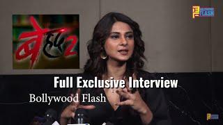 Jennifer Winget As MAYA - Full Exclusive Interview - Beyhadh 2 Serial Launch
