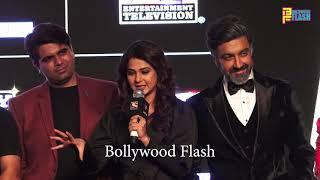 Beyhadh 2 Serial Launch - Full Video - Jennifer Winget, Ashish Chowdhry & Shivin Narang