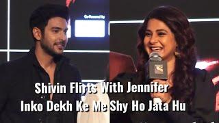 Shivin Narang FLIRTS With Jennifer Winget - Watch Full Video - Beyhadh 2