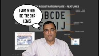 Affected By HSRP Chip Scare? Hear What Mauvin Has To Say!