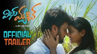 Mismatch Movie Official Trailer | Uday Shankar, Aishwarya Rajesh