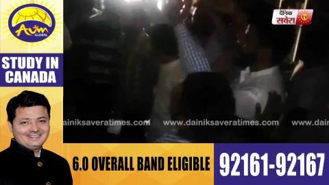 Bikram Majithia ने जारी की Jail में Gangster Jaggu Bhagwanpuria की Birthday Party की Video