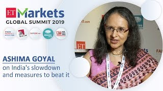 Govt must find ways to put money quickly in hands of people: Ashima Goyal