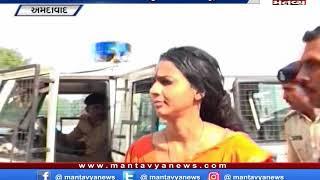 Ahmedabad: નિત્યાનંદ આશ્રમ વિવાદનો મામલો, આજે બંને સાધ્વીઓને કોર્ટમાં રજૂ કરાશે