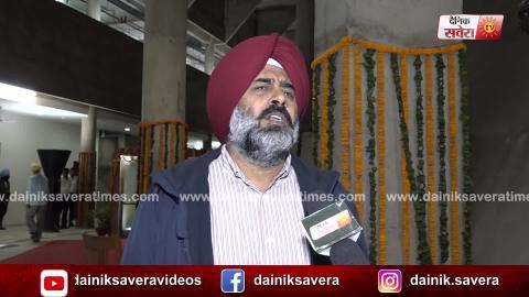Exclusive Interview : Majithia और Randhawa की सियासी जंग पर MLA Pargat Singh का बड़ा बयान