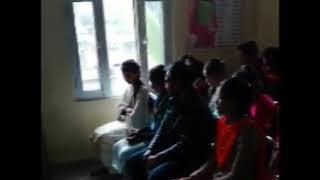 सुजानपुर में दिया गया नशे से दुर रहने का संदेश