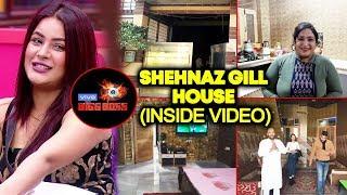Bigg Boss 13 | Shehnaz Gill HOUSE In Punjab | INSIDE VIDEO | BB 13 Exclusive Video