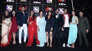 Sony TV Show Beyhadh 2 Launch | Jennifer Winget, Shivin Narang, Aashish Chaudhary