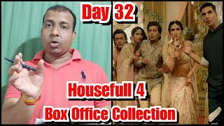 Housefull 4 Box Office Collection Till Day 32 In Detail