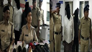 Duplicate Police Got Arrested By Abids Central Zone Police | @ SACH NEWS |