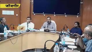 नगरीय निकाय चुनाव एलान 24 दिसम्बर को आएगा परिणाम cglivenews