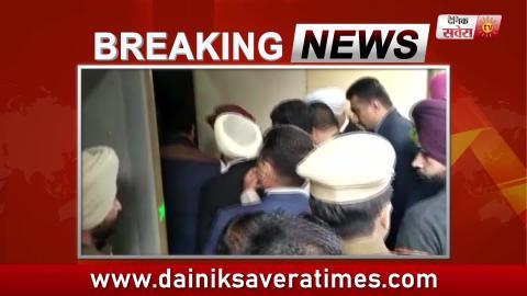 Breaking: Ludhiana City Center  मामले में CM Captain समेत सभी आरोपी बरी