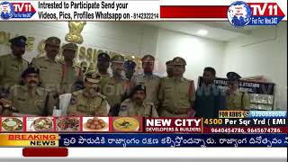 CHAIN SNATCHER GANG ARREST BY WARANGAL POLICE