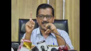 Delhi: Kejriwal, BJP face-off over unauthorised colonies