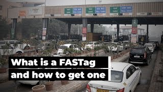 FASTags a must for all vehicles from Dec 1. Here's how to get one