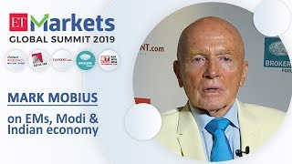 Why Mark Mobius is unperturbed by India slowdown