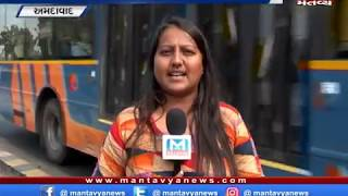 Ahmedabad: BRTS બસ ચાલકો દ્વારા થતા અકસ્માતો અટકાવવા માટે AMC અને પોલીસ તંત્ર સજ્જ