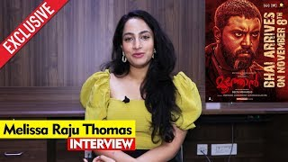 Moothon | Melissa Raju Thomas Exclusive Interview | Anurag Kashyap