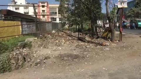 Action on illegal construction
