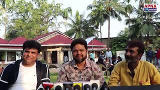 जुग जुग जिया हो ललनवा अपने आप में ही बड़ी फिल्म है SubhamTiwari, Rakesh Sinha, Rakesh Tripathi