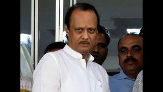 Maharashtra Govt formation: No clarity on Ajit Pawar yet