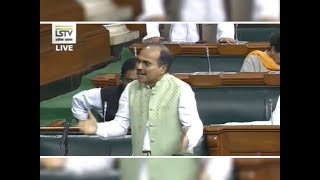 Will Parliament stay silent on Pragya Thakur calling Congress a terrorist party? asks Adhir Ranjan