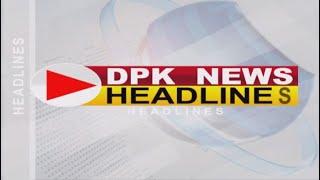 आज की तमाम बड़ी खबरे | BIG NEWS | Top Headline | DPK NEWS | 28.11.2019