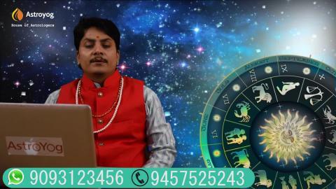 कुंडली के रहस्य | 29 November 2019 | Aaj Ka Rashifal | Pt. Sujit Mishra ji