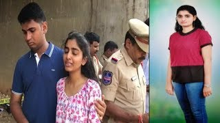 Lady Doctor Ka Qatal Kar Lash Ko Jala Diya Gaya | At Shadnagar Bridge | @ SACH NEWS |