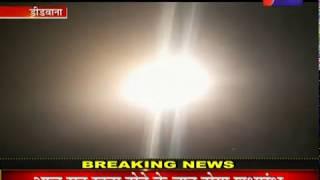 Rajasthan Weather News | कोहरे की वजह से ठंड हुई दोगुनी, अल सुबह छाया घना कोहरा | Jan TV