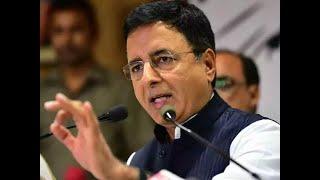 For BJP, GDP is 'Godse Divisive Politics': Randeep Surjewala
