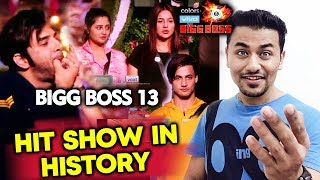 Bigg Boss 13 Declared SUPER-HIT Season In Bigg Boss History | BB 13 Episode Preview