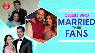 Shilpa Shetty To Dilip Kumar To Esha Deol - Bollywood Celebs Who Got Married To Their Fans