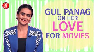 Gul Panag Reveals Interesting Insights Into Her Love For Movies