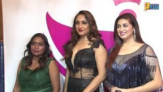 Sheque Mrs.India Grand Finale 2019 With Priyanka Pol, Rohit Reddy, Vibhz, Akash Chaudhary, Karan