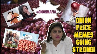 """Pratima Coutinho On Goa's #OnionMafia, """"Commission Between Government And Wholesalers On Onions!"""""""
