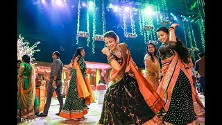 Live Garba Dance!   Live From Bhubaneswar, Odisha   Satya Bhanja