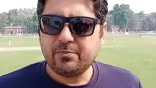 गोबिंद सिंह इंद्रप्रस्थ यूनिवर्सिटी ने 6 विकेट से दर्ज की जीत
