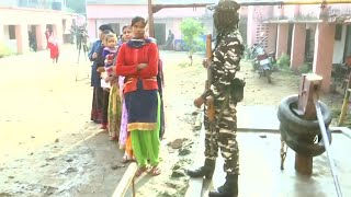 Jharkhand Assembly polls: Polling begins for 13 seats of first phase