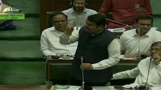 Maharashtra Assembly session started without 'Vande Mataram', its a violation of rule: Fadnavis