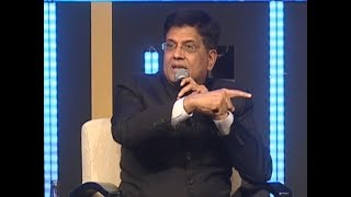 No predatory pricing, foreign e-tailers have to follow Indian law: Piyush Goyal at ET Awards 2019