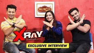 X-RAY Movie | Exclusive Chit-Chat With Singer Swati And Rohit Sharma
