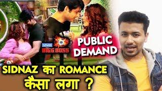 Bigg Boss 13   Siddharth And Shehnaz ROMANCE On Public Demand   BB 13 Episode Preview