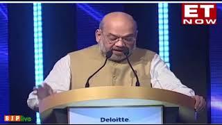 पहले 55% गांव तक सड़कें पहुंचती थी, अब 91% गावों तक सड़क पहुंचाने का काम मोदी सरकार ने किया है: HM