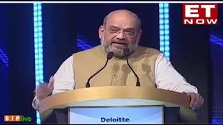 आज देश की 1 लाख 28 हजार से अधिक ग्राम पंचायतों को ब्रॉडबैंड से जोड़ा जा चुका है: श्री अमित शाह