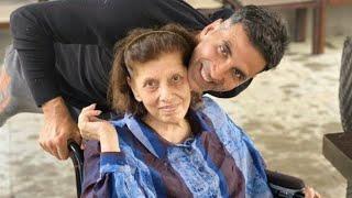 Akshay Kumar's Wife Grand Mother Betty Kapadia Passes Away