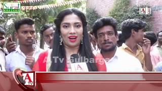 Jaikannadigara Sene Ki Janib Karnataka Rajyotsava Taqreeb Ka ineqaad A.Tv News 29-11-2019