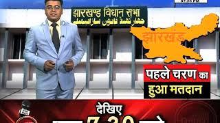 RAJNEETI || देश के राजनीतिक नक्शे  में क्यों सिमटती जा रही है #BJP ? || #JANTATV