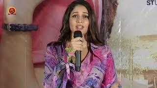 Lavanya Tripathi Speech @ Arjun Suravaram Movie Success Meet - Bhavani HD Movies