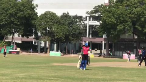 Watch Watch Match 21 - DOXA Panthers vs DOXA Wizards - DCL 2019 (1st Dec, 2019) | Video clip-3 Video